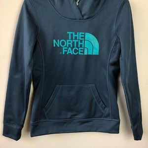 The North Face Tops - The North Face Size XS Sweater Hoodie